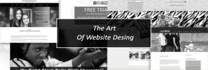 The Art of Website Design