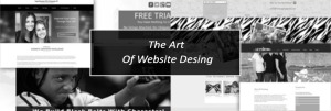 The Art of Website Design