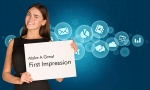 Marketing first impression, Online marketing