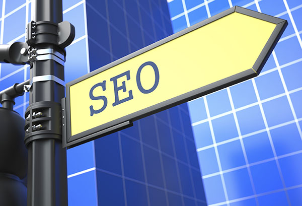 SEO, Keywords, Content