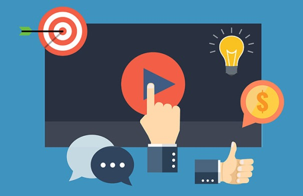 Facebook video, Digital Marketing