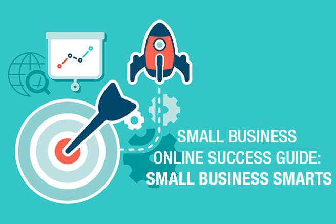 Small Business Smarts