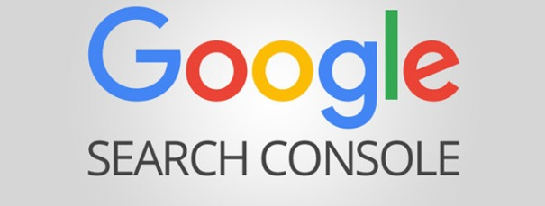 Googles Search Console - Google